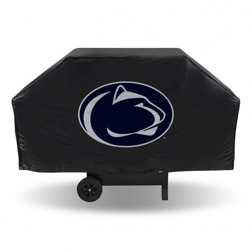 Penn State Nittany Lions Vinyl Grill Cover