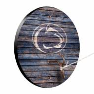 Penn State Nittany Lions Weathered Design Hook & Ring Game
