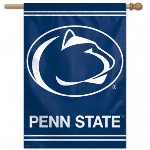 """Penn State Nittany Lions 28"""" x 40"""" Banner"""