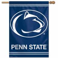 "Penn State Nittany Lions 28"" x 40"" Banner"