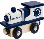 Penn State Nittany Lions Wood Toy Train