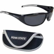 Penn State Nittany Lions Wrap Sunglasses and Case Set