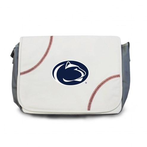Penn State Nittany Lions Baseball Messenger Bag