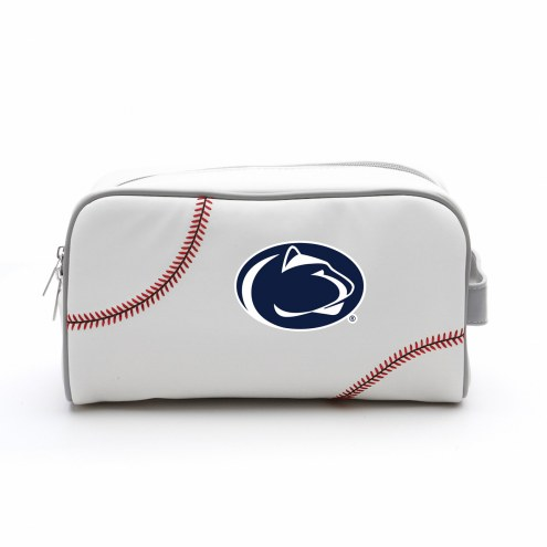 Penn State Nittany Lions Baseball Toiletry Bag