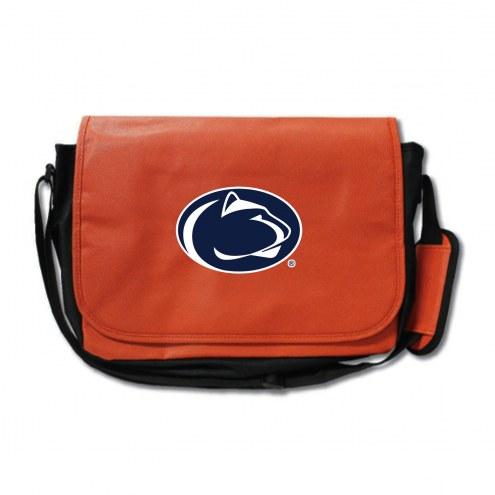 Penn State Nittany Lions Basketball Messenger Bag