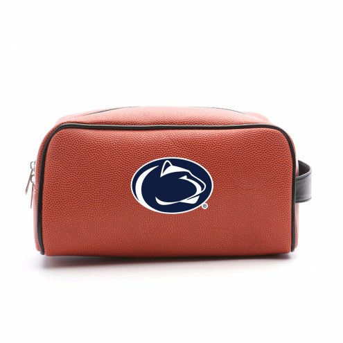 Penn State Nittany Lions Basketball Toiletry Bag