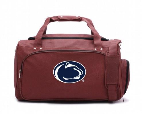 Penn State Nittany Lions Football Duffel Bag