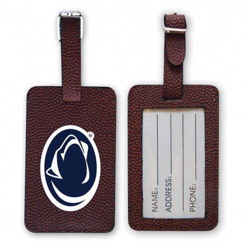 Penn State Nittany Lions Football Luggage Tag