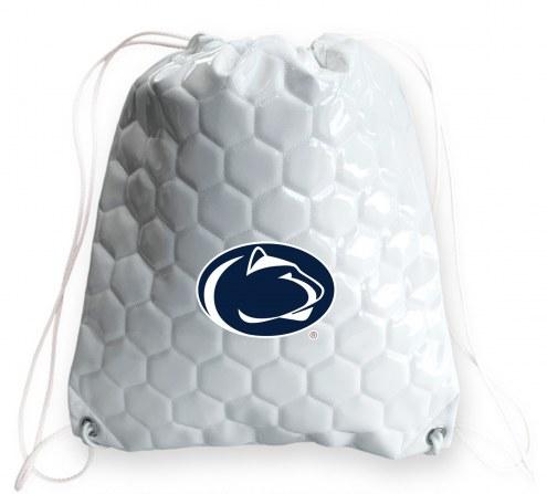 Penn State Nittany Lions Soccer Drawstring Bag