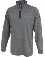 Pennant Fastrack 1/4 zip Adult Custom Long Sleeve Shirt