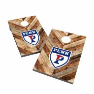Pennsylvania Quakers 2' x 3' Cornhole Bag Toss