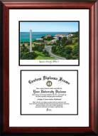 Pepperdine Waves Scholar Diploma Frame