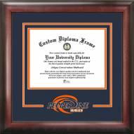 Pepperdine Waves Spirit Diploma Frame