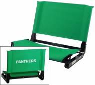 "Personalized Patented ""StadiumChair"" Wide Stadium Seat"
