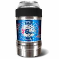 Philadelphia 76ers 12 oz. Locker Vacuum Insulated Can Holder
