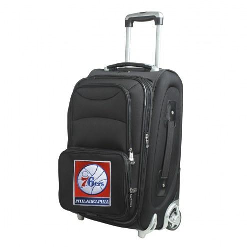 "Philadelphia 76ers 21"" Carry-On Luggage"