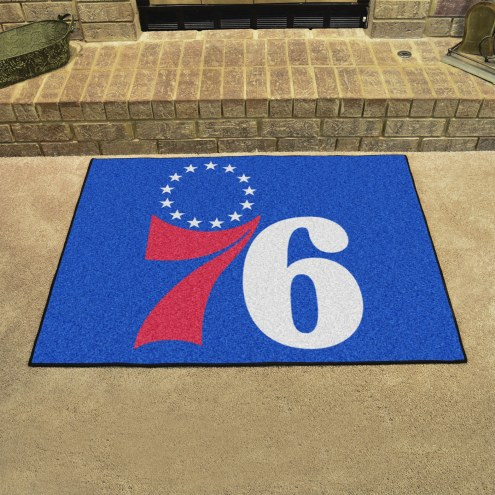 Philadelphia 76ers All-Star Mat
