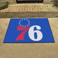 Philadelphia 76ers All-Star Mat
