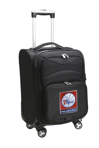 Philadelphia 76ers Domestic Carry-On Spinner