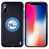 Philadelphia 76ers Fan Brander Slim iPhone Case