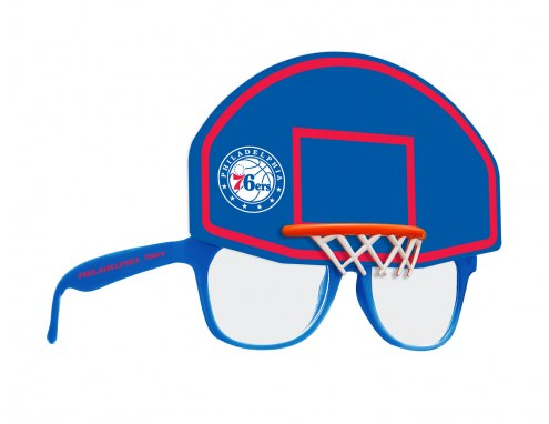 Philadelphia 76ers Game Shades Sunglasses
