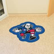 Philadelphia 76ers Mascot Mat