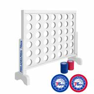 Philadelphia 76ers Victory Connect 4