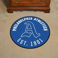 Philadelphia Athletics Roundel Mat