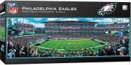 Philadelphia Eagles 1000 Piece Panoramic Puzzle