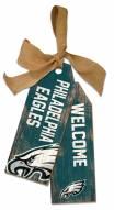 """Philadelphia Eagles 12"""" Team Tags"""