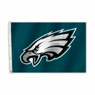 Philadelphia Eagles 2' x 3' Logo Flag