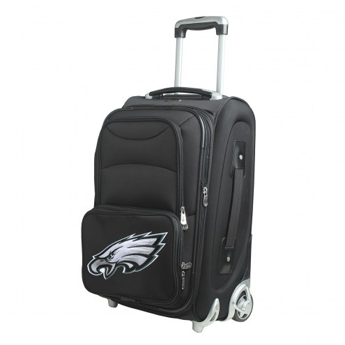 "Philadelphia Eagles 21"" Carry-On Luggage"