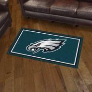 Philadelphia Eagles 3' x 5' Area Rug