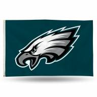 Philadelphia Eagles NFL 3' x 5' Banner Flag
