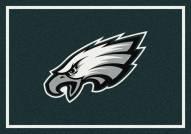 Philadelphia Eagles 4' x 6' NFL Team Spirit Area Rug