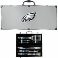 Philadelphia Eagles 8 Piece Tailgater BBQ Set
