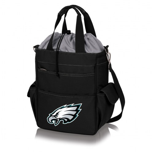 Philadelphia Eagles Activo Cooler Tote