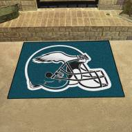 Philadelphia Eagles All-Star Mat