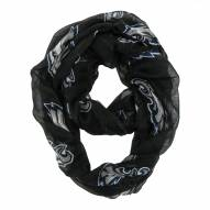 Philadelphia Eagles Alternate Sheer Infinity Scarf