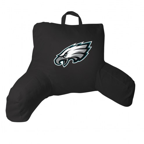 Philadelphia Eagles Bed Rest Pillow