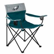 Philadelphia Eagles Big Boy Folding Chair