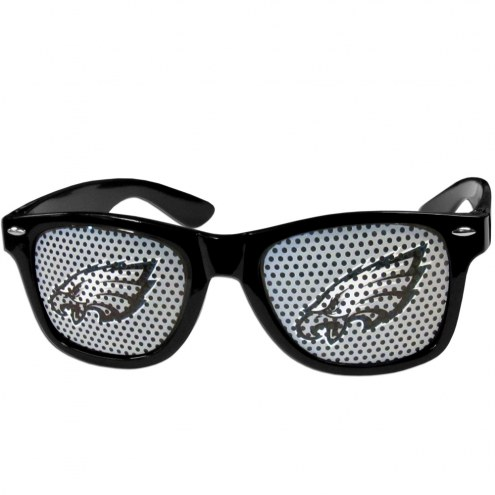 Philadelphia Eagles Black Game Day Shades