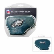 Philadelphia Eagles Blade Putter Headcover