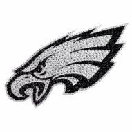 Philadelphia Eagles Bling Car Emblem