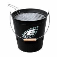 Philadelphia Eagles Bucket Grill