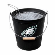 Philadelphia Eagles Bucket Grill