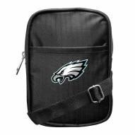 Philadelphia Eagles Camera Crossbody Bag