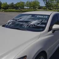 Philadelphia Eagles Car Sun Shade