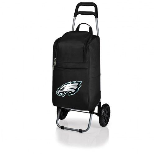 Philadelphia Eagles Cart Cooler