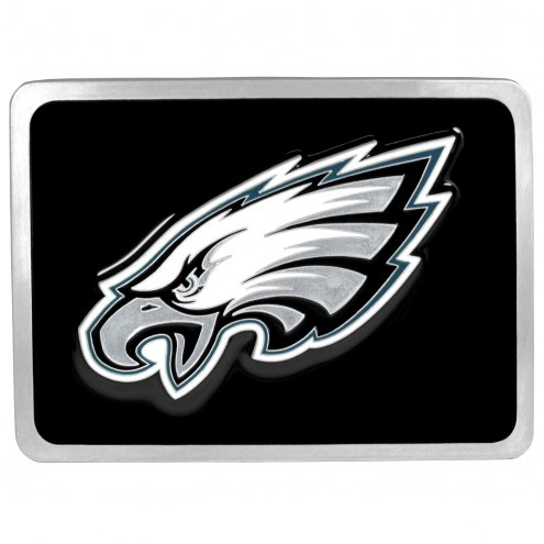 Philadelphia Eagles Class II and III Hitch Cover